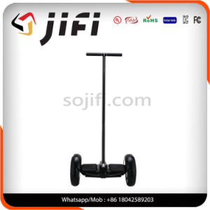Hot Selling APP Control Electric Scooter with Handles pictures & photos