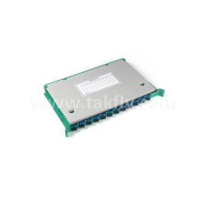 FTTH 96 Cores Floor Type Fiber Optic Outdoor Distribution Cabinet pictures & photos