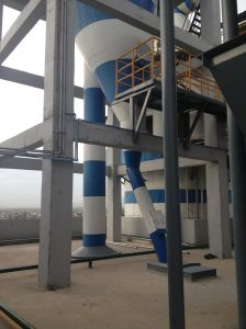 Modern Design of Washing Powder Production Line Plant pictures & photos