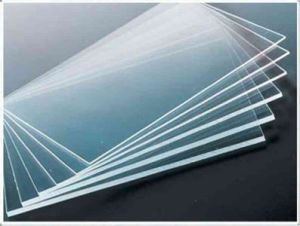 Wholesaler 3mm Clear Acrylic Sheet for Acrylic Stand pictures & photos