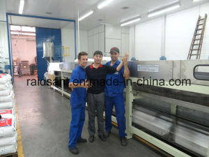 2017 Hot Sale Paraffin Wax Pelletizer with Ce, ISO, SGS pictures & photos