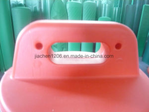 Anti Roll Wholesale China Factory 1250mm Flastic Traffic Drum pictures & photos