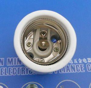 E40 Porcelain Lamp Holder, Lamp Socket pictures & photos