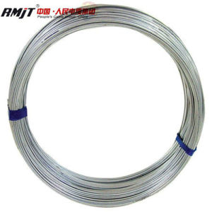 Hot Dipped Galvanized Steel Wire for ACSR pictures & photos