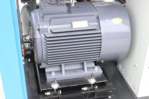 Variable Frequency Rotary Screw Air Compressor /Screw Air Compressor (5.5~400Kw) pictures & photos