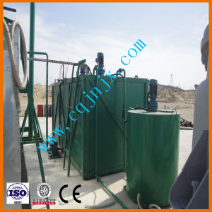 Used Car Engine Oil Recycle Plant to High Quality Base Oil pictures & photos