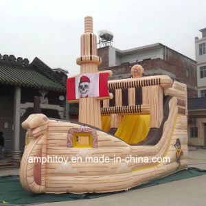 Pirate Ship Inflatable Bouncer/Kids Air Jumper pictures & photos