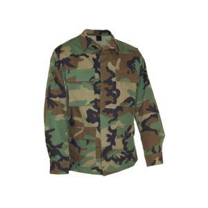 Military Uniform Bdu Adopting 100% Cotton pictures & photos
