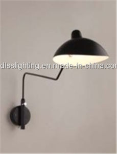 Special Design Modern Branch Type Black Wall Lamps pictures & photos
