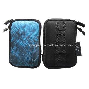 Waterproof Neoprene Digital Camera Protector Bags (SNDB07)