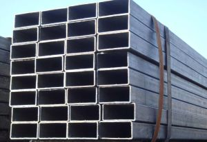 Prime Quality Square Steel Pipe pictures & photos