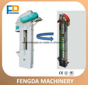 Hot Selling Bucket Elevator for Feed Transport Machine (TOTG36/18) pictures & photos