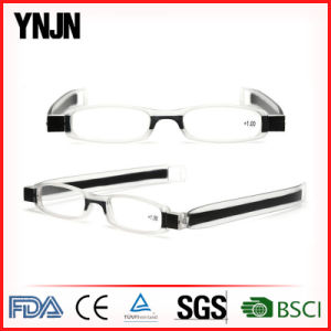 High Quality Personality 360 Degree Roating Folding Reading Glasses pictures & photos
