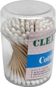 250PCS BPA-Free Plastic Glue Stick Swab Baby Care Cotton Buds pictures & photos