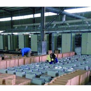 Dahua 12V 33ah Gel Solar Battery for Solar Systems pictures & photos