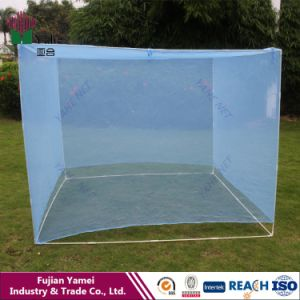 Llin/100% Polyester Insecticide Treated Bed Canpoy/Mosquito Net pictures & photos