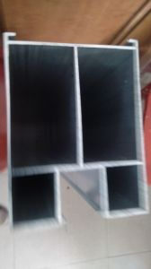 Aluminium Big Tube for Glass Curtain Wall or High-Rising Builiding pictures & photos