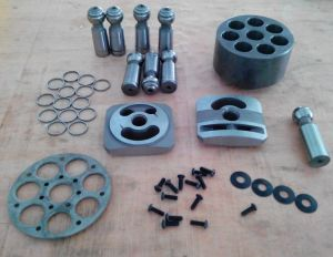 Rexroth A8V0200 Hydraulic Piston Pump and Repair Kits Supply From China pictures & photos