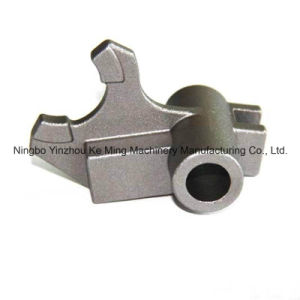 Sand Casting -Cover of Water Pump pictures & photos