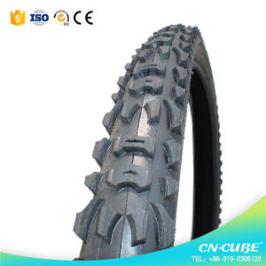 New Pattern Natural Rubber Bicycle Tyres pictures & photos