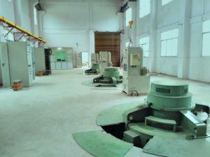 Horizontal Hydro Turbine Power Generator pictures & photos