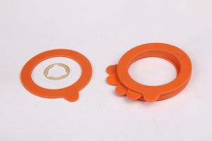 EPDM Rubber Gasket, Rubber Flat Washer, NBR Flat Washer pictures & photos