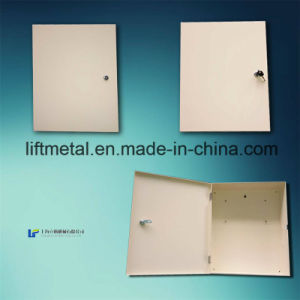 Sheet Metal Distribution Box Enclosure Junction Cabinet (LFCR0012) pictures & photos