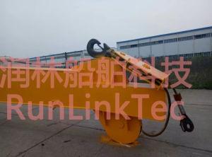25t 21.2m Crane pictures & photos