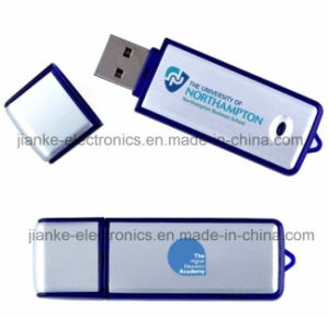 Factory High Quality USB Flash Stick with Logo Printed (103) pictures & photos