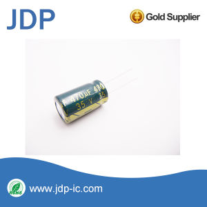 Electronic Capacitor 470UF 35V pictures & photos