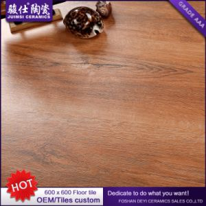 Foshan Juimics Inkjet Digital Rustic 600X600  Ceramic Tiles 60X60 pictures & photos