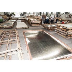 2b/Ba Cold Rolled 304 Stainless Steel Sheet pictures & photos