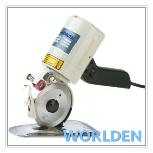 Wd-90 (WORLDEN) Automatic Circular Knife Cutting pictures & photos