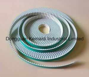 At5 Polyurethane Timing Belt for Transmission pictures & photos
