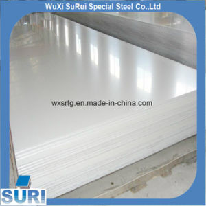 AISI 4′x8′ (201/304/316L) Stainless Steel Sheet with 2b Finish pictures & photos