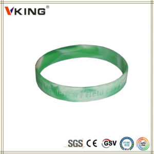 High Quality Silicone Bracelets Custom Cheap pictures & photos