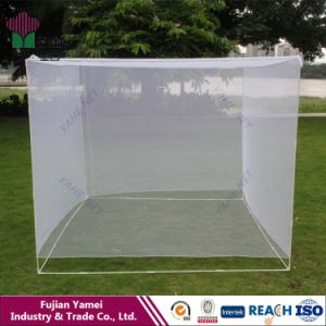 Llin/100% Polyester Insecticide Treated Bed Canpoy/Mosquito Net