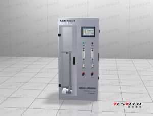 Single Vertical Flame Spread Testing Machine, IEC 60332-1 (FTech-IEC60332) pictures & photos