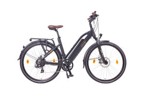 "28"" City Lady Trekking Electric Bike/Bicycle/Scooter Ebike Ui5-700-L En15194 pictures & photos"