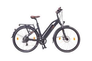 "28"" City Lady Trekking Electric Bike/Bicycle/Scooter Ebike Ui5-700-L En15194"