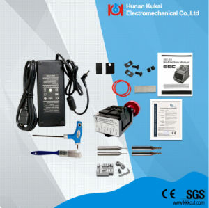 Sec-E9 Automatic Car Key Cutting Machine Hot Sale and High Quality Locksmith Equipment Fast Shipping pictures & photos