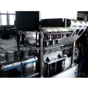 Automatic Plastic Jar Sealing Machine pictures & photos