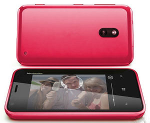 Cheap Windows Phone Small Size Dual Core Original Unlocked 620 Smart Mobile Phone pictures & photos