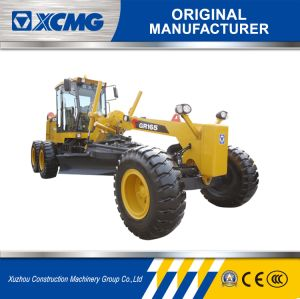 XCMG Official Manufacturer Gr165 Mini Motor Grader for Sale pictures & photos