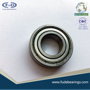 High Performance Deep Groove Bearing 6003ZZ pictures & photos