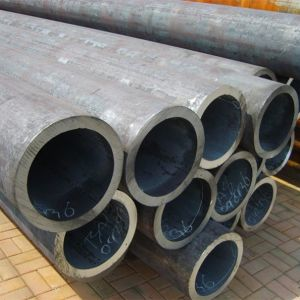 Q195, Q215, Stkm 11A Steel Pipe/Tube pictures & photos