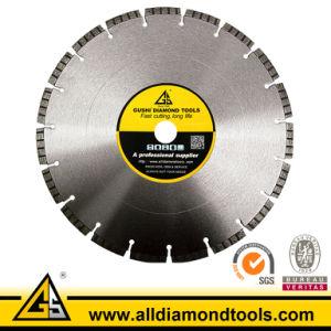 Concrete Diamond Cutting Blade pictures & photos