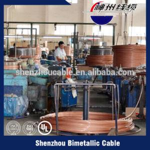 Aluminum Conductor Aluminium Enamelled Winding Wire pictures & photos