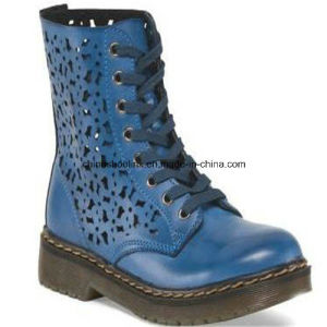 China Lady Fashion Boots pictures & photos