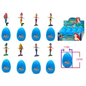 Wholesale Mini Doll Mini Figure Capsule Toy (H8187085) pictures & photos